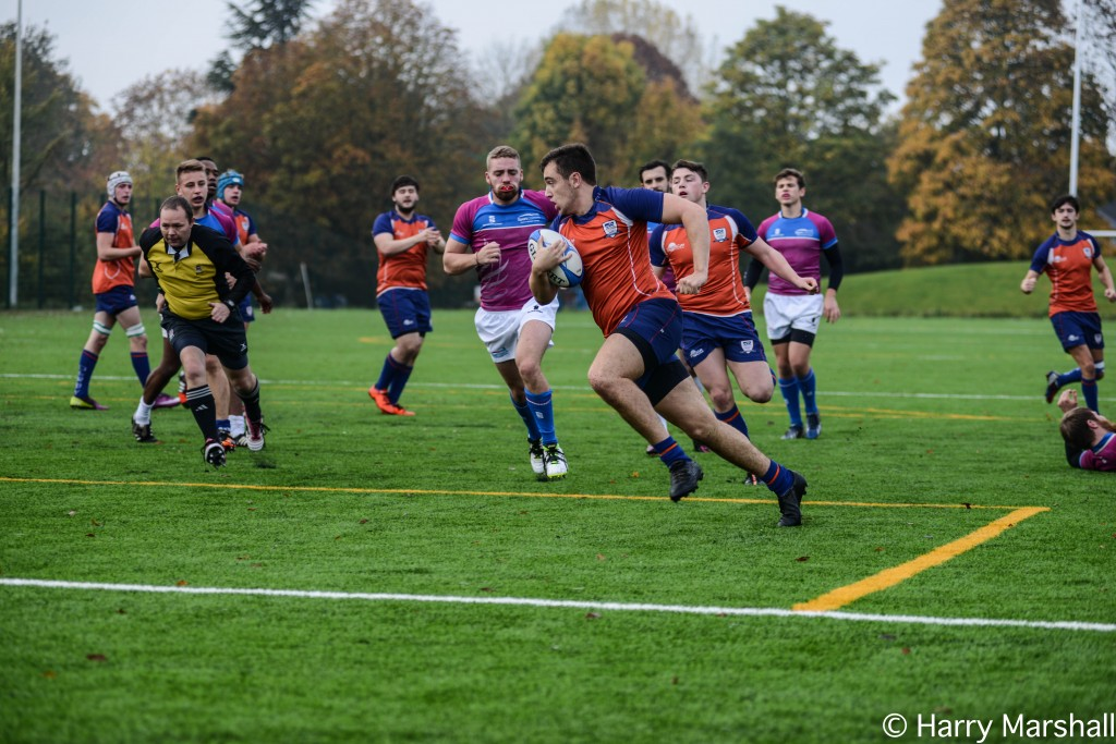 Men's Rugby 1s pic 9