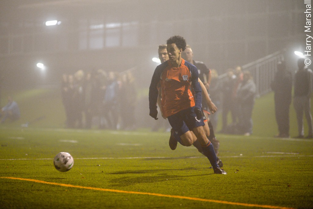 Harry - Football versus homophobia 1